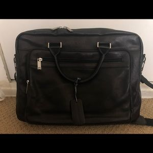 Kenneth Cole Reaction Laptop Briefcase